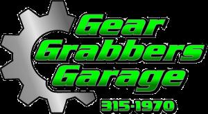 Gear Grabbers Garage Logo