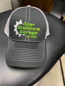 Gear Grabbers Garage Baseball Cap For Sale